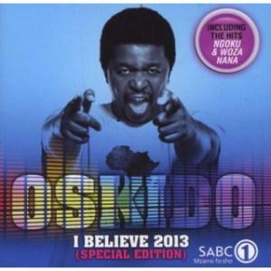 Oskido - Tsa Mandebele (feat_ Candy)